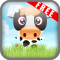 Happy Cow Tipping FREE Version