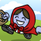 Little Riding Hood (Woogi World Story Shaper Series)