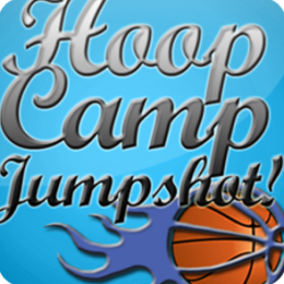 Hoop Camp Jumpshot