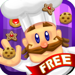 Cookie Clix FREE!