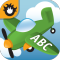 AlphaTots Alphabet - Learn the ABCs with Letters, Sounds and Fun Games for Kids