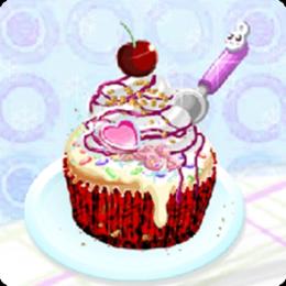 Cupcake Maker Deluxe
