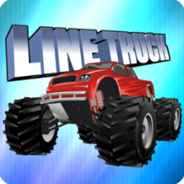 Line Truck