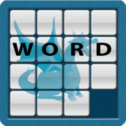 WoW Word Slide Puzzle