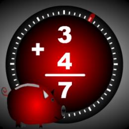 Timed Math