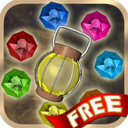 Crystal Caverns Free!