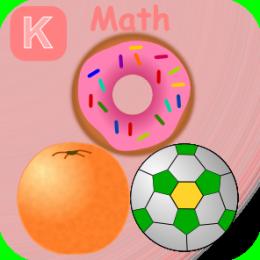 Kindergarten Kids Math