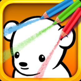 Color & Draw: Super Artist Edition