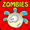 Aaah! Math Zombies