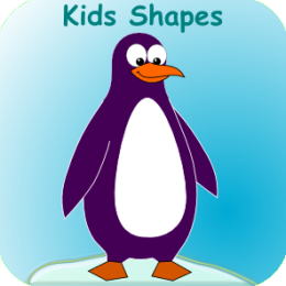 Kids Shapes