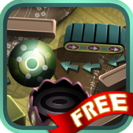 Abstract Gadgets - FREE!