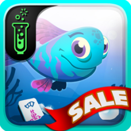 Deep Sea Mahjong HD+