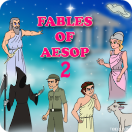 Fables of Aesop - Part 2