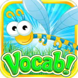 Vocabulicious: Kindergarten Reading & Vocabulary Flashcards Games for Kids