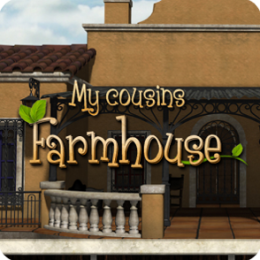 My Cousins Farmhouse - Dynamic Hidden Objects Game