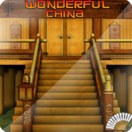 Wonderful China - Dynamic Hidden Objects Game