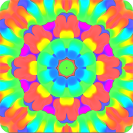 Kaleidoscope Painter