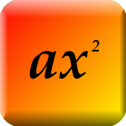 The Quadratic Calculator with Study Aids (Nook HD+ Edition)