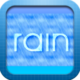 Rain app : Relaxing Rain Sounds