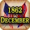 American Civil War Gazette - Extra - 1862 12 December