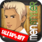 Mens Virtual Hairstyler Groomer