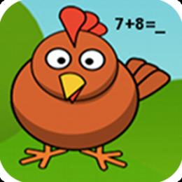 Animal Math Fun!