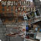 Re-Building Efforts - Dynamic Hidden Objects Game