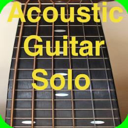 Acoustic Guitar Solo Addict