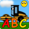 Kids Trucks: Alphabet Letter Identification Games