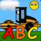 Kids Trucks: Alphabet Letter Identification Games