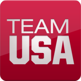 2012 Team USA Road to London Olympics
