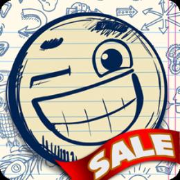 Scribbles - 33% Offf Sale!