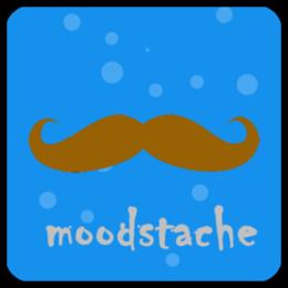 Mustache Mood Detector
