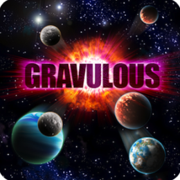 Gravulous for NOOK Family of Devices by Barnes & Noble