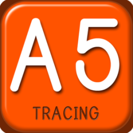Abby Tracing - ABC & Numbers Combo