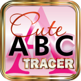 Cute ABC HD+ Tracer (NOOK HD+ Compatible)