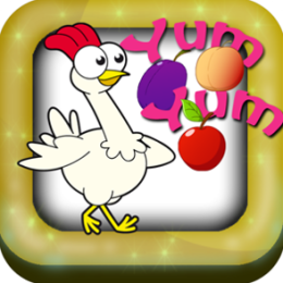 Hungry Helena - Game for Kids!