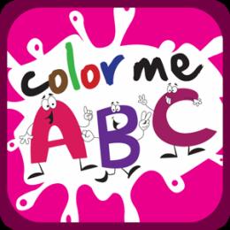 Color Me ABC Pro