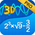 Product Image. Title: Graphing Calculator by Mathlab (PRO)