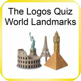 The Logos Quiz World Landmarks