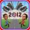 Race to the White House! HD
