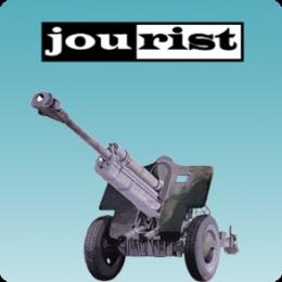Twentieth-Century Artillery