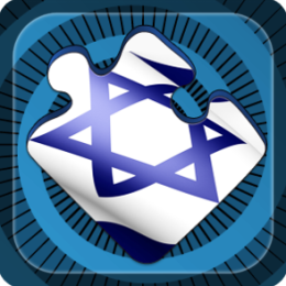 Magic Puzzles: Israel
