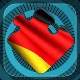 Magic Puzzles: Germany