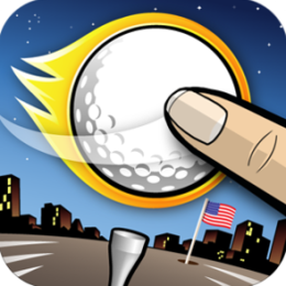 Flick Golf Extreme