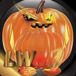 Pumpkin LW HD+ Halloween Live Wallpaper