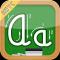 123s ABCs Handwriting Fun - HWT Cursive Style