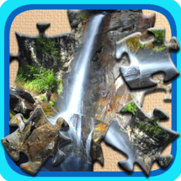 Waterfalls Jigsaw