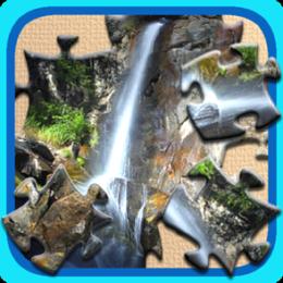 Waterfalls Jigsaw
