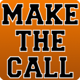 Make The Call